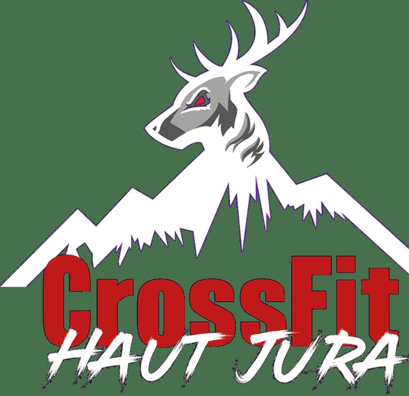 logo crossfit haut jura header